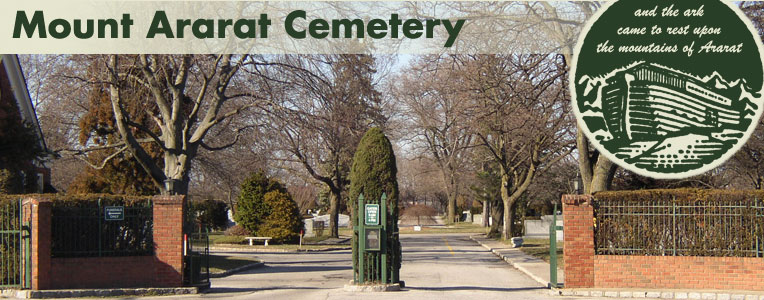 Cemetery Photos